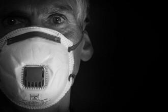 Raport: Aproximativ 30% dintre pacienții confirmați cu Covid-19 sunt asimptomatici