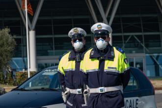 Italia interzice deplasările în ţară, pentru a încetini răspândirea coronavirusului