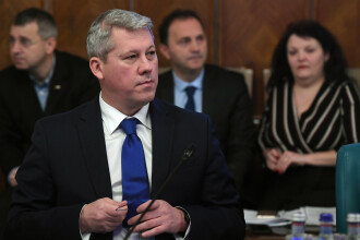 """Mesaj dur al ministrului Justiției: """"Fie respectaţi legea, fie o veţi simţi"""""""