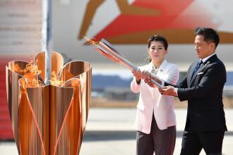 Jocurile Olimpice de la Tokyo vor fi ANULATE, dacă va fi pandemie de coronavirus și anul viitor