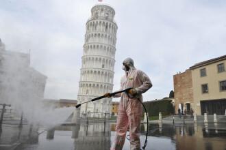 Coronavirus în lume, LIVE UPDATE 27 martie. Italia anunță 969 de decese în 24 de ore, cea mai mare creștere zilnică