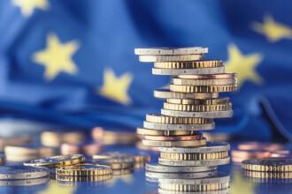 Suma alocată pentru susținerea operatorilor economici din România a crescut la 1 miliard de euro