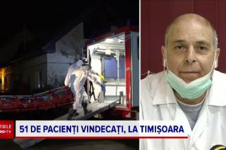 """INTERVIU cu medicul Virgil Musta: """"Nu cred că există niciun tratament miraculos. Să respectăm toate regulile"""""""