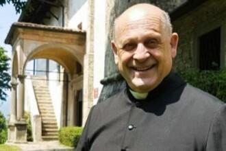 Un preot a murit după ce a donat aparatul respirator unui pacient mai tânăr