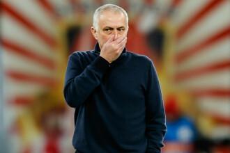 Jose Mourinho a distribuit pachete cu alimente persoanelor vârstnice izolate din Londra