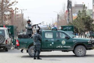 Atac asupra unui templu al comunităţii sikh la Kabul. 25 de morți