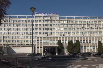 Primul doctor infectat cu coronavirus la Spitalul Suceava s-a vindecat și s-a întors la muncă