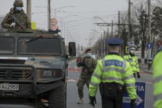 România intră în stare de alertă din 15 mai. Ce înseamnă acest lucru