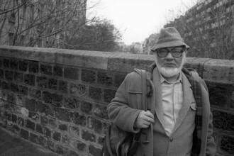 Scriitorul și disidentul Paul Goma a murit din cauza coronavirusului