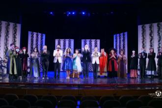 După un an fără concerte și teatre, statul pregătește scheme de ajutor pentru cultură