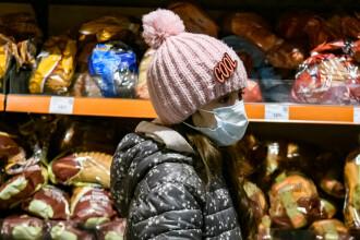Marii retaileri au crescut prețurile la produsele de bază. Ce spune ministrul Agriculturii