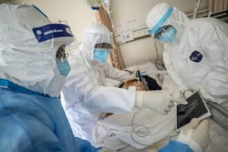 Descoperirile cercetătorilor chinezi, după ce au făcut autopsii pe mai mulți pacienți
