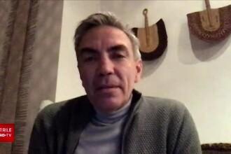 """Dragoș Anastasiu: """"Dacă economia nu va fi ajutată, va fi greu să repornească"""""""