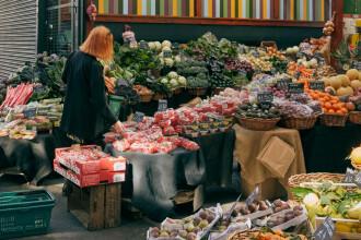 Fructele și legumele vor deveni tot mai rare în Europa din cauza coronavirusului