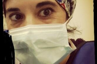 Daniela, o asistentă medicală din Italia, s-a sinucis după ce a fost depistată cu Covid-19