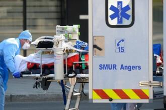 O fată de 16 ani din Franța, cea mai tânără persoană care moare de Covid-19 în Europa