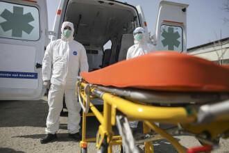 Femeia sănătoasă confundată de medici cu o bolnavă cu COVID-19 nu a contractat virusul
