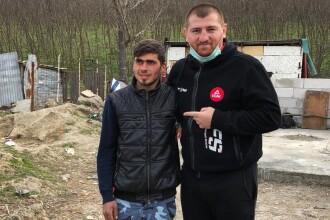 """Cătălin Moroşanu, despre tânărul care s-a dus călare să-și vadă soția care a născut: """"O lecţie de iubire"""