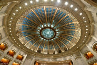 Ora Pământului în România. Palatului Parlamentului va fi cufundat în întuneric