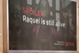 """Campanie inedită pentru a ține oamenii în izolare: """"Stați acasă sau vă stricăm serialul favorit"""""""