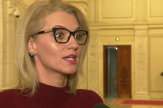 Gorghiu: PSD, un partid complet iresponsabil, se joacă cu nervii românilor