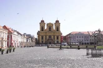 Orașele-fantomă din România. Mulți români au înțeles mesajul și stau în casă