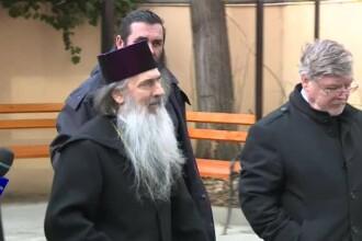 Procesiune cu caracter privat desfăşurată de Arhiepiscopia Tomisului în Constanța, pentru chemarea la rugăciune
