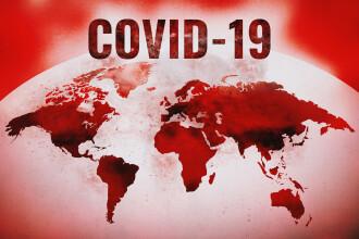 OMS a făcut anunțul. Record de cazuri de contaminare cu noul coronavirus în întreaga lume