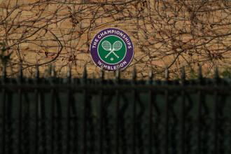 """Turneul de la Wimbledon va fi anulat, din cauza pandemiei de coronavirus: """"Un lucru necesar"""""""