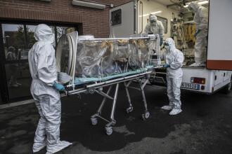 Două focare noi de Covid-19 în Italia. Peste 100 de persoane infectate, inclusiv lucrători străini