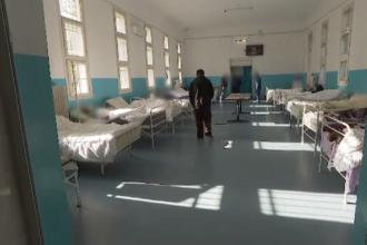 Concedieri în masă la Institutul Socola din Iași. 82 de asistenți și infirmieri au fost dați afară