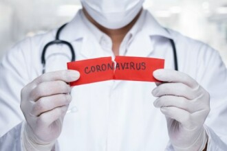 Cercetătorii britanici au dezvăluit care este rata mortalității, din cauza noului coronavirus