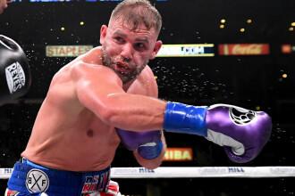 Un campion mondial la box a rămas fără licență după ce a postat cum trebuie bătute femeile în timpul izolării de coronavirus