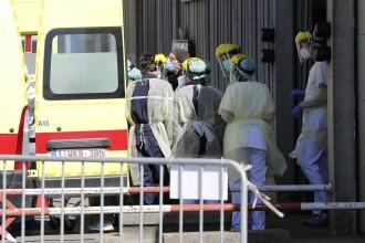 O fetiță de 12 ani, cea mai tânără victimă a pandemiei de coronavirus în Europa. Cum au reacționat medicii