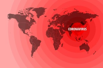 Avertismentul OMS despre epidemia de coronavirus din Asia: