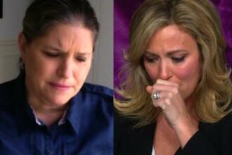 O femeie din SUA și-a luat rămas bun de la mama ei, infectată cu coronavirus, prin intermediul FaceTime