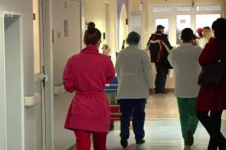 Situație îngrijorătoare în România. Câte cadre medicale și-au dat demisia din cauza pandemiei