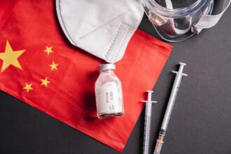 Biolog chinez, prins în SUA cu 3 fiole suspecte. FBI crede că ar conține virușii SARS și MERS