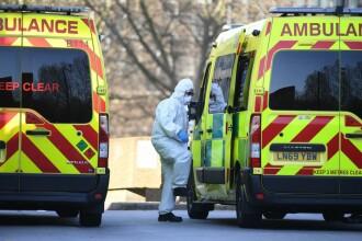 Un băiat de 13 ani din Londra ar fi murit singur în spital, infectat cu coronavirus