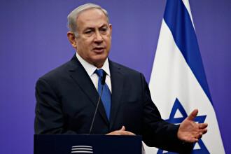 Alegeri în Israel. Benjamin Netanyahu, pe primul loc în sondajele de la ieșirea de la urne