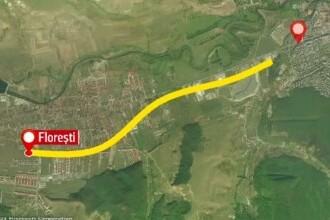 """Metroul din Cluj-Napoca s-a lovit de un """"bulgare de sare"""". Zacamintele pun in pericol traseul deja stabilit"""