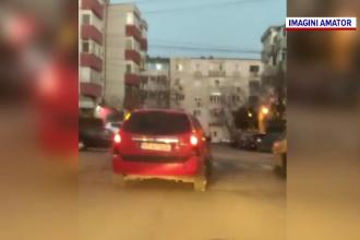 Dezastrul provocat de un șofer beat în Constanța. Avea 2,04 mg/l alcool pur în sânge