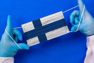Finlanda a intrat în stare de urgenţă. Restricții mai dure pentru a opri contaminările cu noile tulpini