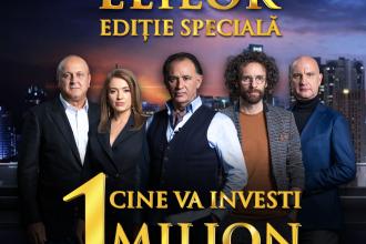 Investiție record la Imperiul Leilor. Cine va primi suma de 1 milion de euro
