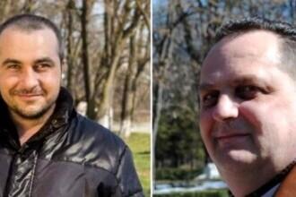 Ce arată autopsiile celor doi muncitori de la Onești, uciși de Gheorghe Moroșan! Cum au pierit