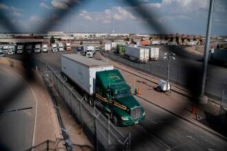 SUA impun tarife vamale la importurile de tablă din aluminiu din 18 ţări, inclusiv România