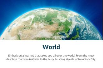 iLikeIT. Jocul săptămânii este GeoGuessr, o lecție geografică despre locuri și țări