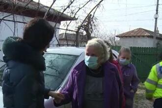 Poveste dramatică în Dâmboviţa. Un bărbat s-ar fi sinucis după ce și-a găsit mama moartă