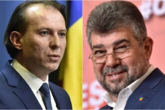 """Ciolacu a reclamat Guvernul Cîțu la Comisia Europeană pentru """"deparaje nedemocratice"""""""