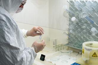 INSP: Primele două cazuri de infectare cu tulpina braziliană de Covid-19 confirmate în România